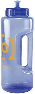 personalized grip sports bottle w/ handle