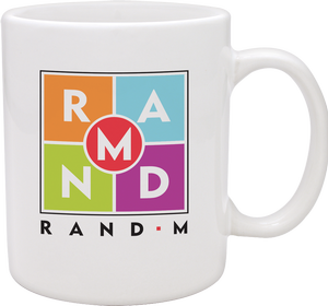 personalized colored coffee mugs in White