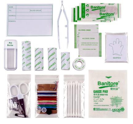 bulk first aid kit contents