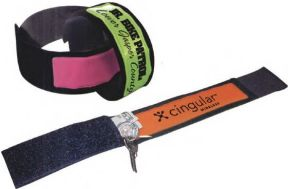reflective armbands customized in bulk