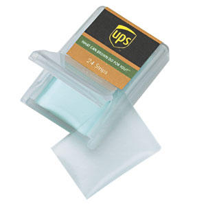 Wholesale Breath Mint Strips, Peppermint, Orange, Lemon, Strawberry, Cinnamon