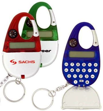 wholesale calculator carabiner