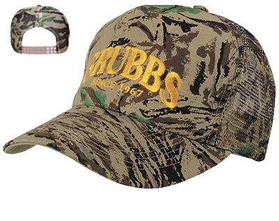 wholesale camo hats -camouflage caps with mesh back, economical