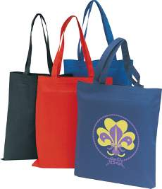 Personalized Cotton Canvas Tote Bags Wholesale Custom Printed Bulk.
