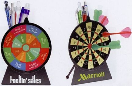 bulk dart board caddy, personalized