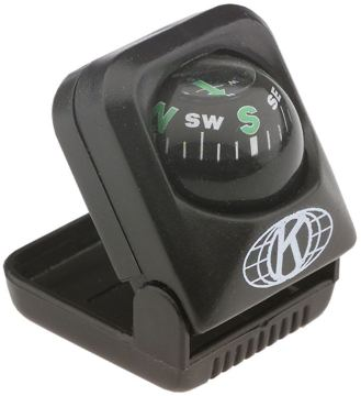 dashboard auto compass for car, boat, personalized in bulk