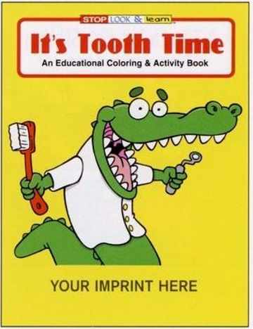 wholesale dentist coloring books