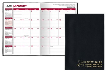 wholesale personalized desk planner