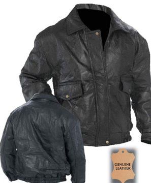 cheap leather jackets embroidered in bulk