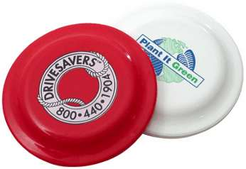 wholesale mini frisbees in bulk, personalized