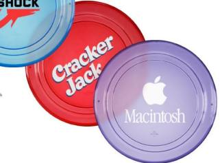 custom personalized frisbees in bulk wholesale frisbees