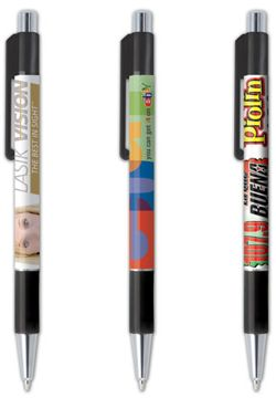inexpensive wholesale full color pens in bulk, personalized