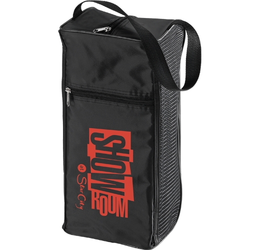 Promotional Personalized Golf Travel Shoe Bags