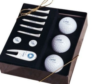 Bulk Personalized Golf Gift Boxes
