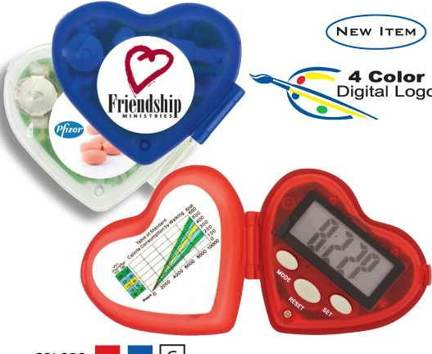 wholesale personalized pedometers