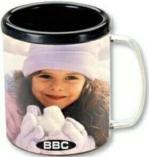 wholesale paper insert mugs