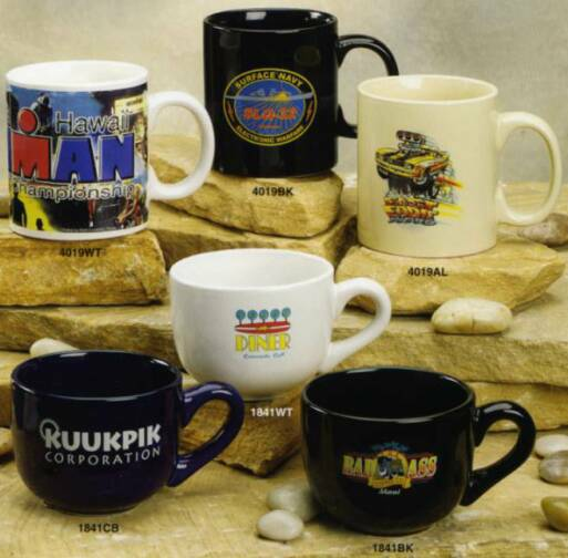 Bulk Coffee Mugs 20 oz.