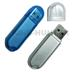 Oval USB Flash Drives