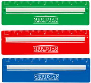 wholesale magnifier rulers