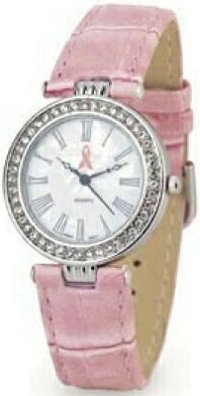 wholesale breast cancer awareness watch