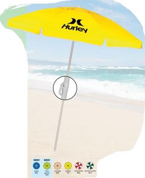 Custom Patio Umbrella In Bulk, Personalized, Orange, Yellow, Red, Hunter  Green.