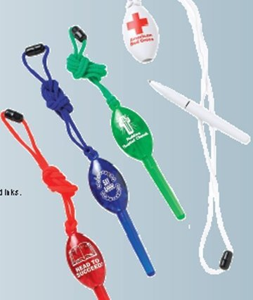 wholesale cord pen holders