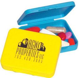 wholesale custom pill boxes