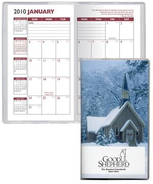 wholesale paper insert planners, pocket monthly, clear cover