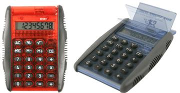 Wholesale flip calculators