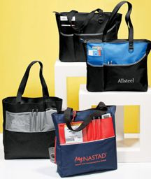 wholesale deluxe totes