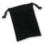 USB Flash Drive Velvet Pouch
