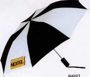 wholesale promotional 2 tone umbrellas