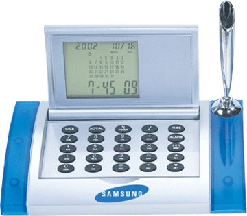 Custom Clock Calculators Personalized In Bulk Inexpensive