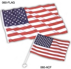 Cheap American Car Flags Wholesale