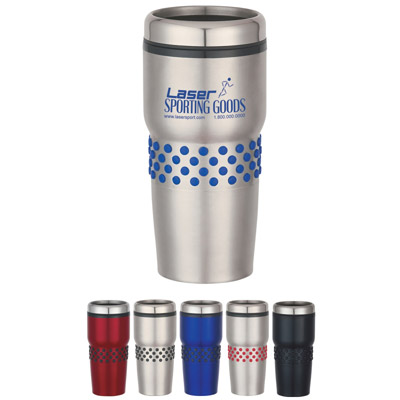 Custom Stainless Steel Tumbler Personalized in Bulk