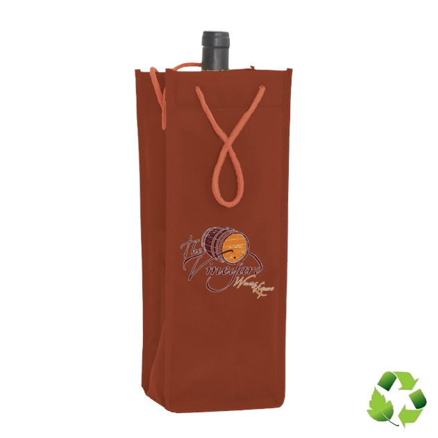 cheap wine bags custom personalized in bulk promotional for usa canada