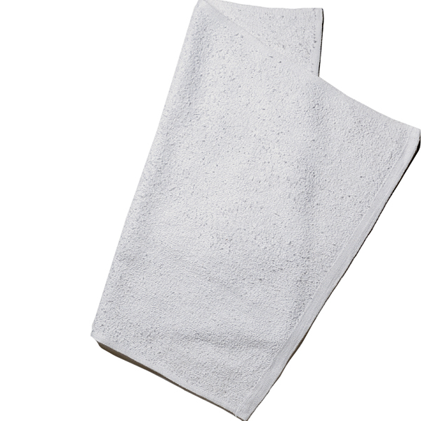 Cheap White Rally Towels Custom Personalized In Bulk