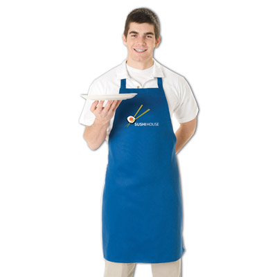 Cheap Butcher Apron Custom Printed in Bulk