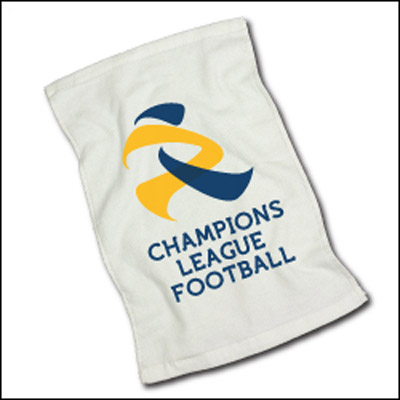 Custom Discount Rally Towels Personalized in Bulk
