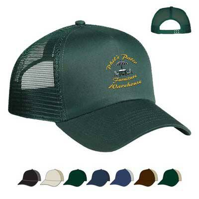 Bulk Mesh Back Cap Wholesale, Personalized