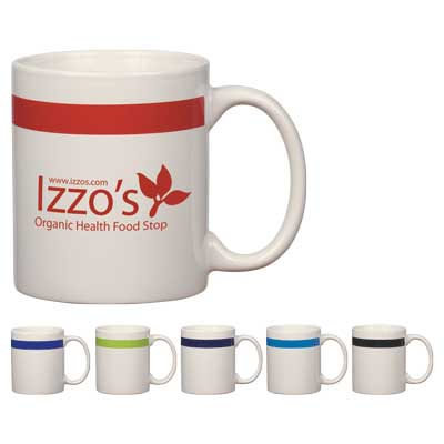 Wholesale Band Mugs, Personalized in Bulk