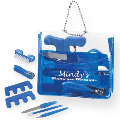 Bulk Discount Manicure Pedicure Sets Personalized