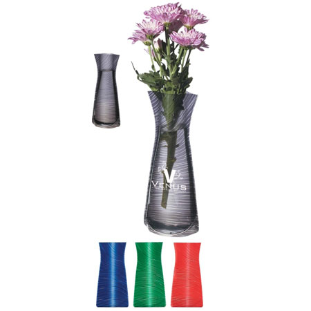 Promotional Folding Vase Personalized In Bulk Cheap Best In Usa