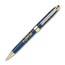 Personalized Metal Pens w/ Blue Ink