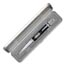 Silver Metal Box for Fine Point Metal Pen