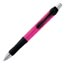 Promotional Pens Personalized in Bulk. Pink, Yellow, Green