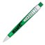 Cheap Green Ballpoint Pens Customized