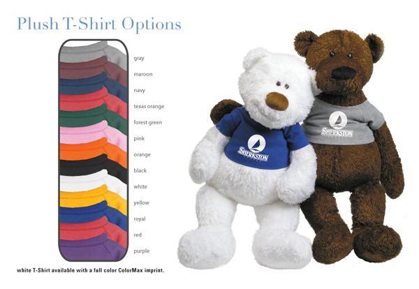 Custom Plush Animals Key Tags Personalized In Bulk Cheap