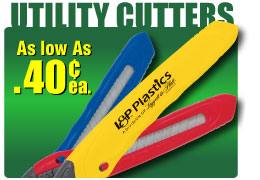 super economy wholesale utility cutters in bulk, personalized