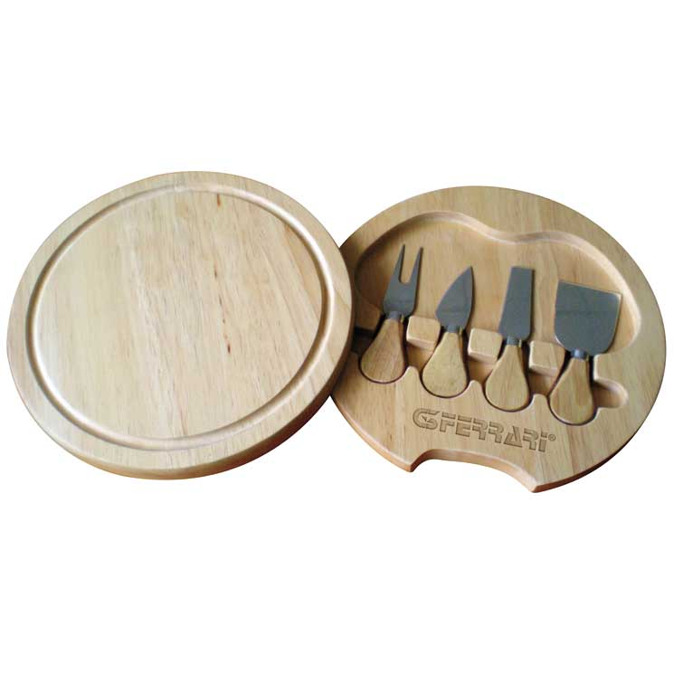 wholesale personalized cheeseboard sets promotional inexpensive